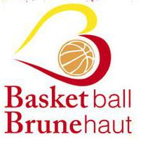 BASKET BALL BRUNEHAUT
