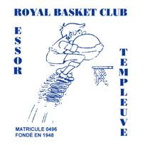 ROYAL ESSOR BASKET CLUB TEMPLEUVE
