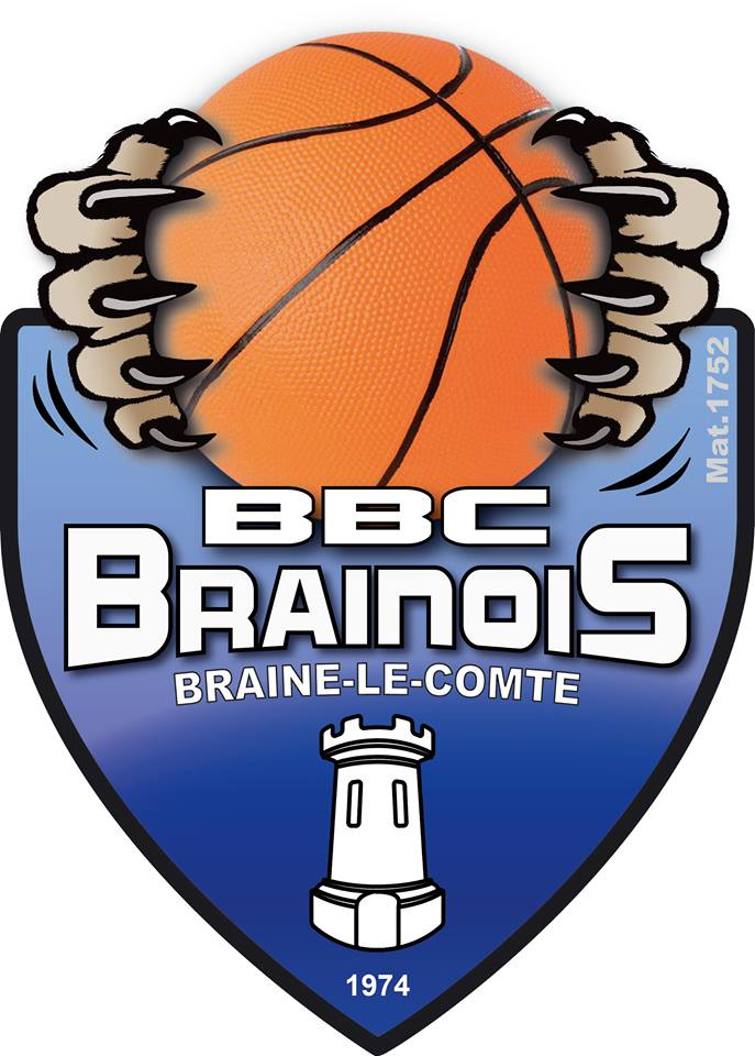 U14 A - BBC Brainois