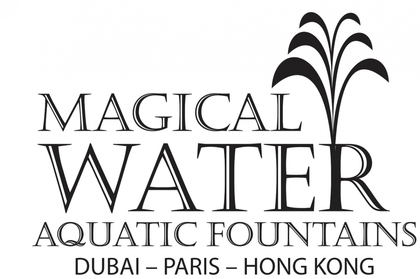 Magical Water